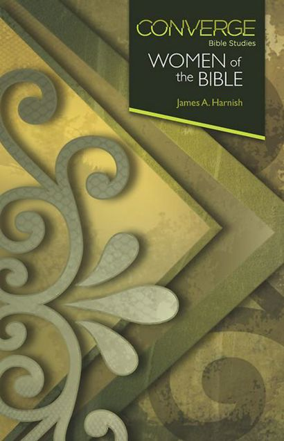 Picture of Converge Bible Studies: Women of the Bible