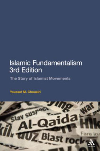 Picture of Islamic Fundamentalism 3rd Edition: The Story of Islamist Movements