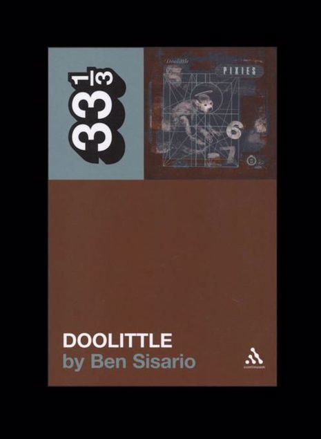 Picture of The Pixies' Doolittle