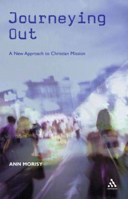 Picture of Journeying Out: A New Approach to Christian Mission