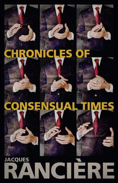 Picture of Chronicles of Consensual Times