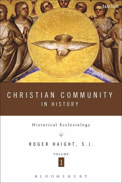 Picture of Christian Community in History Volume 1: Historical Ecclesiology