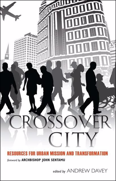 Picture of Crossover City: Resources for Urban Mission and Transformation