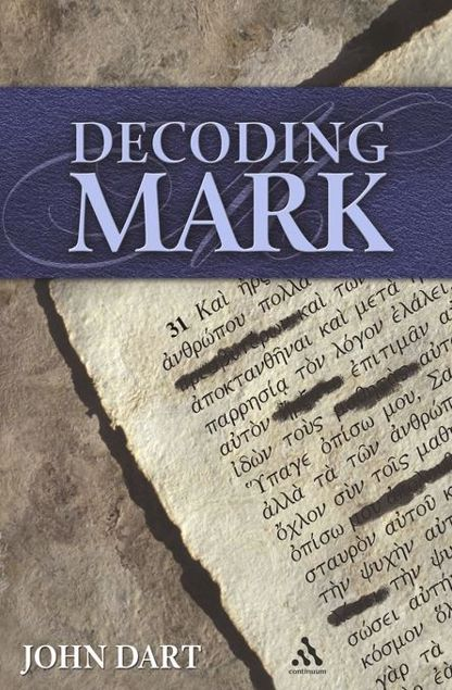 Picture of Decoding Mark