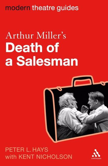 Picture of Arthur Miller's Death of a Salesman