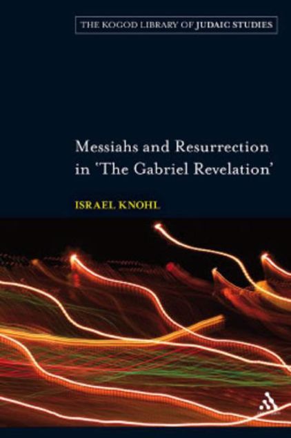 Picture of Messiahs and Resurrection in 'The Gabriel Revelation'