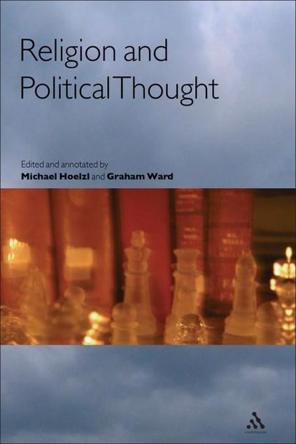 Picture of Religion and Political Thought