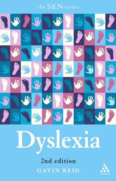 Picture of Dyslexia 2nd Edition