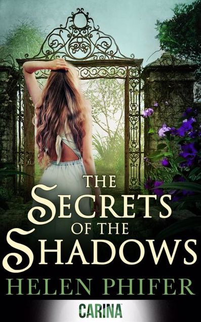 Picture of The Secrets of the Shadows (The Annie Graham series - Book 2)
