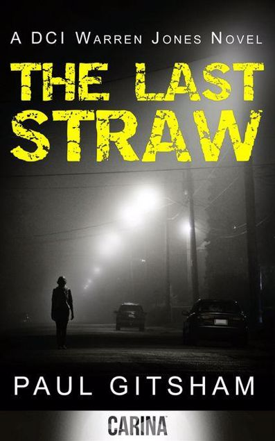 Picture of The Last Straw (A DCI Warren Jones Novel - Book 1)