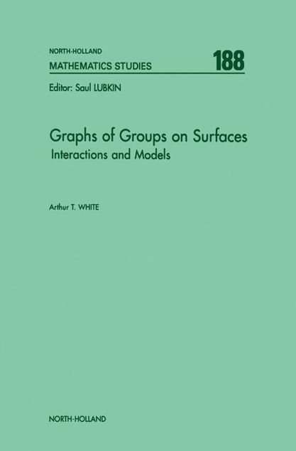 Picture of Graphs of Groups on Surfaces: Interactions and Models