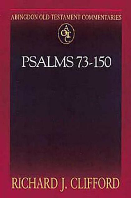 Picture of Abingdon Old Testament Commentaries: Psalms 73-150