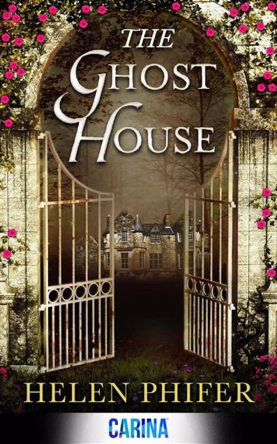 Picture of The Ghost House (The Annie Graham series - Book 1)