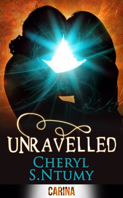 Picture of Unravelled (A Conyza Bennett story  - Book 2)