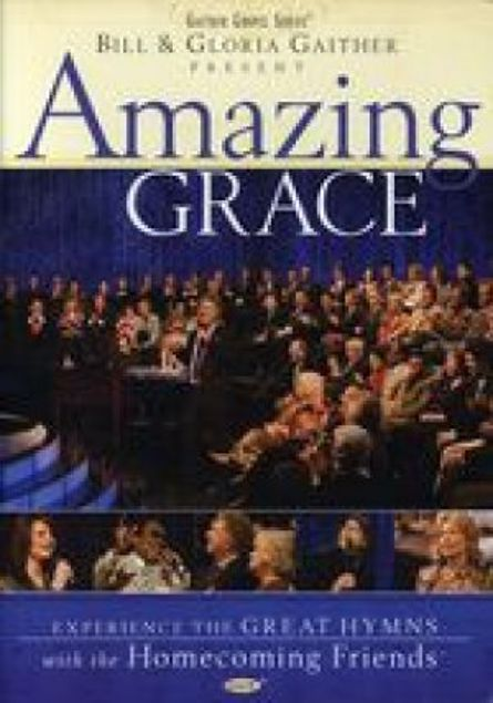 Picture of Amazing Grace [Dvd]