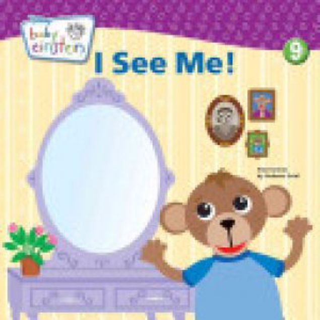 Picture of Baby Einstein: I See Me!: