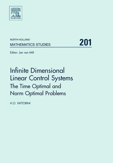 Picture of Infinite Dimensional Linear Control Systems: The Time Optimal and Norm Optimal Problems
