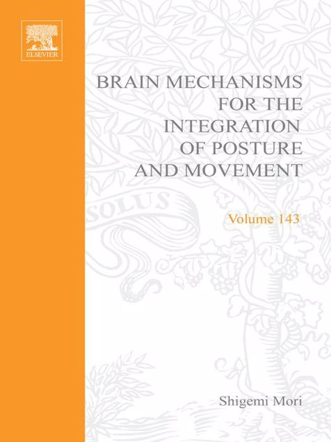 Picture of Brain Mechanisms for the Integration of Posture and Movement