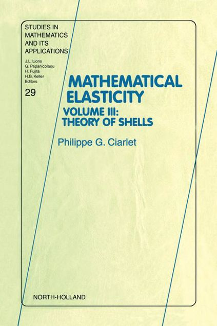 Picture of Theory of Shells