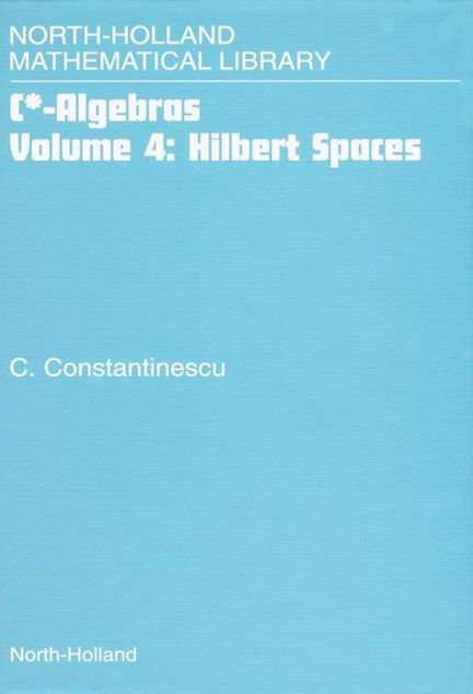 Picture of Hilbert Spaces