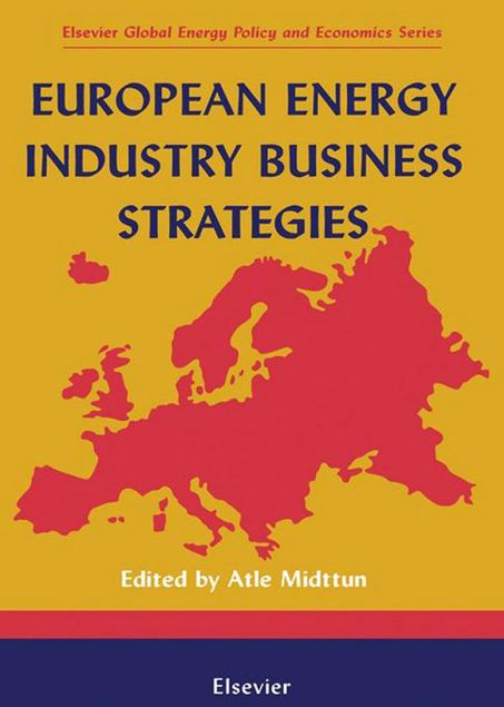 Picture of European Energy Industry Business Strategies