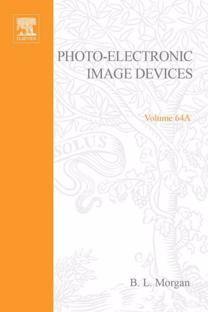 Picture of Advances in Electronics and Electron Physics: Volume 64A