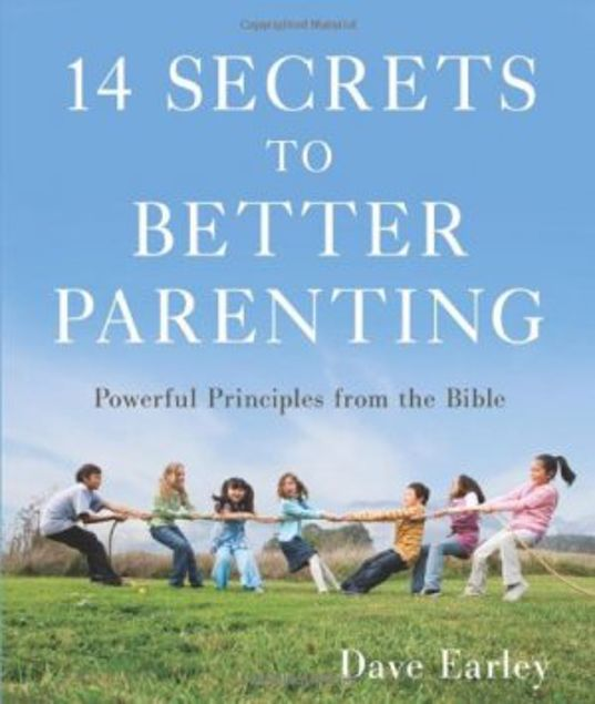 Picture of 14 Secrets To Better Parenting