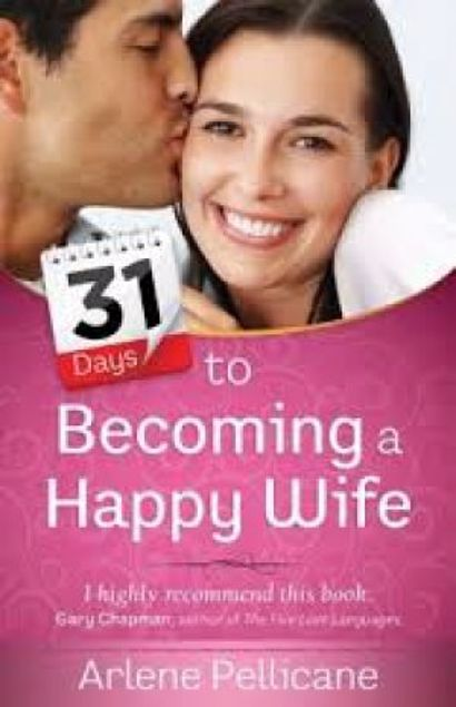 Picture of 31 Days To Becoming A Happy Wife
