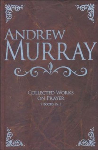 Picture of Andrew Murray: Collected Works On Prayer