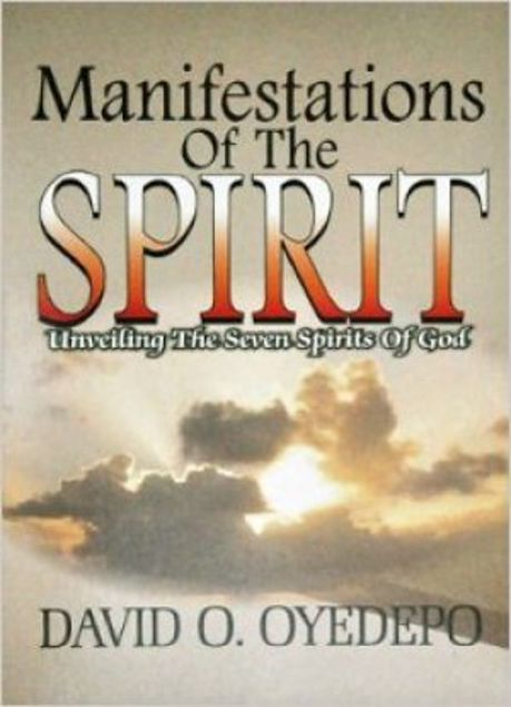 Picture of Manifestations Of The Spirit