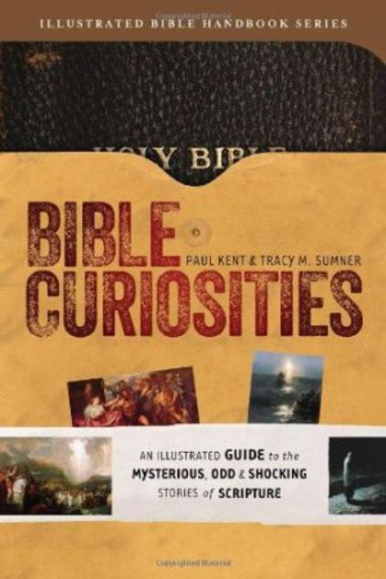 Picture of Bible Curiosities