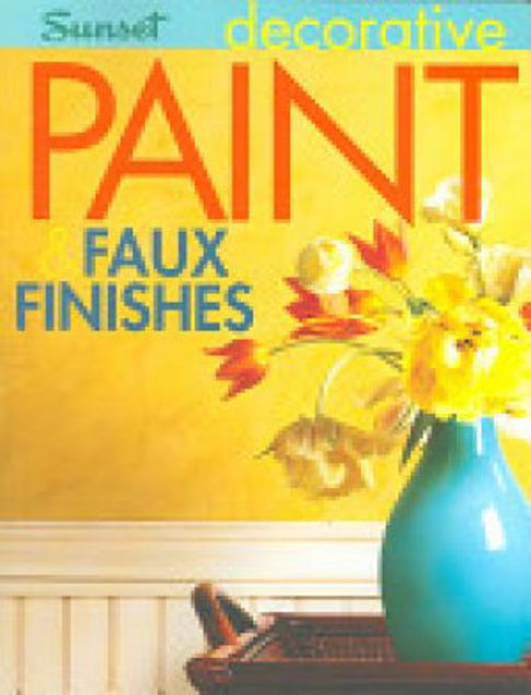 Picture of Decorative Paint & Faux Finishes