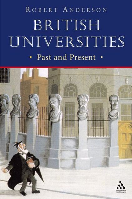 Picture of British Universities Past and Present