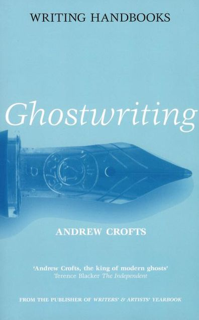 Picture of Ghostwriting