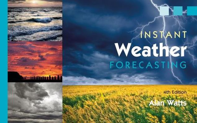 Picture of Instant Weather Forecasting