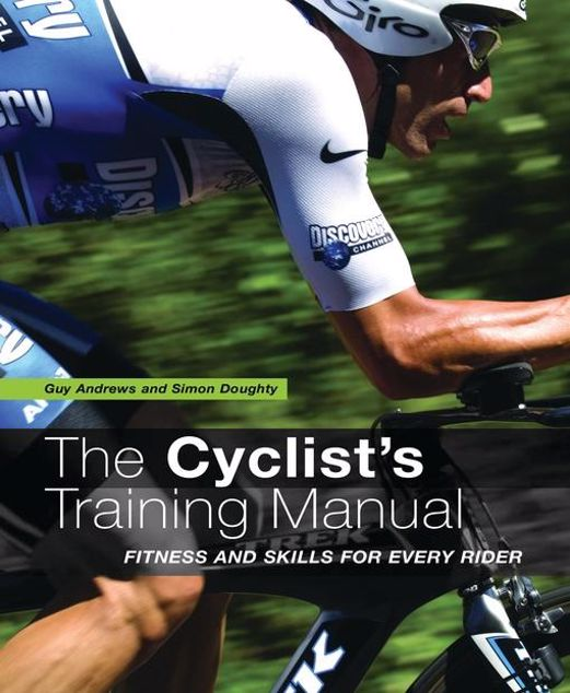 Picture of The Cyclist's Training Manual: Fitness and Skills for Every Rider
