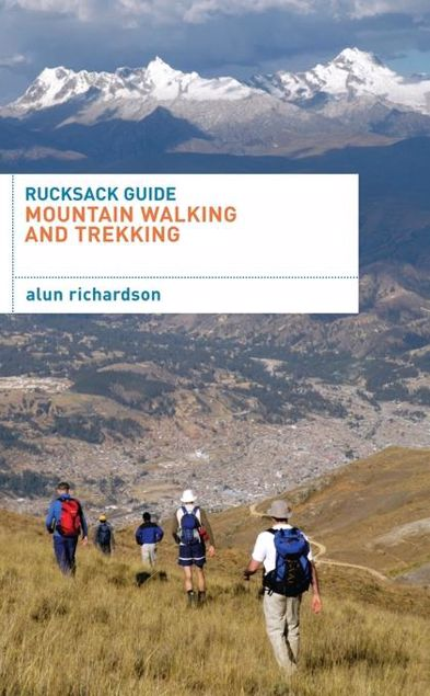 Picture of Rucksack Guide - Mountain Walking and Trekking