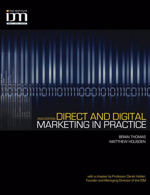 Picture of Direct and Digital Marketing in Practice