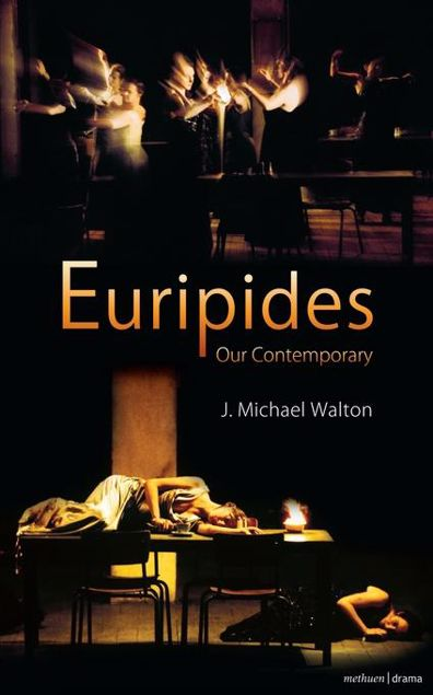 Picture of Euripides Our Contemporary