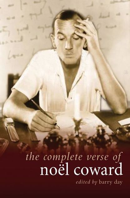 Picture of The Complete Verse of Noel Coward