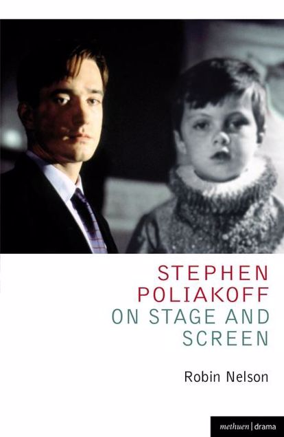 Picture of Stephen Poliakoff on Stage and Screen