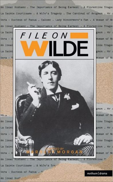 Picture of File on Wilde