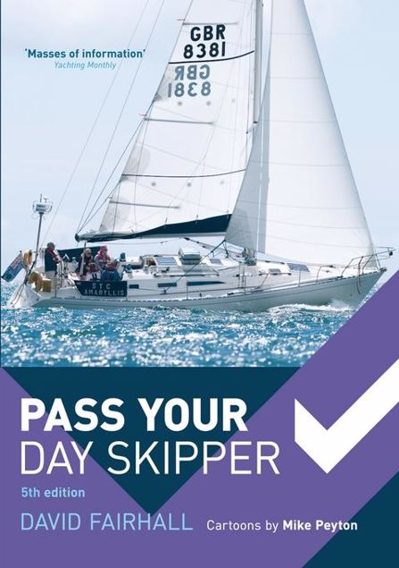 Picture of Pass Your Day Skipper