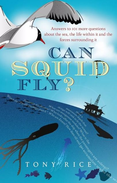 Picture of Can Squid Fly?