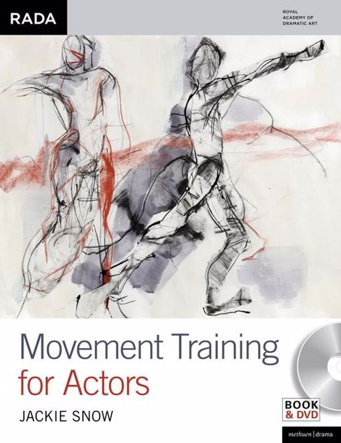 Picture of Movement Training for Actors
