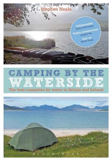 Picture of Camping by the Waterside: The Best Campsites by Water in Britain and Ireland