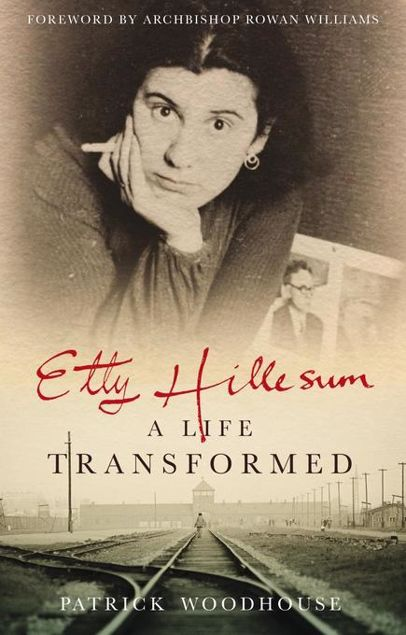 Picture of Etty Hillesum: A Life Transformed