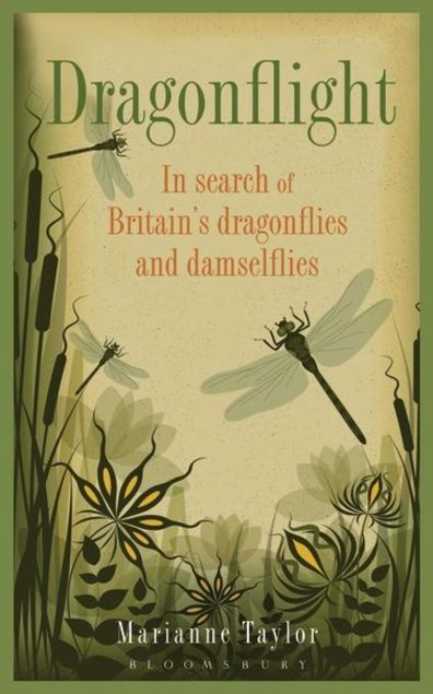 Picture of Dragonflight: In Search of Britain's Dragonflies and Damselflies