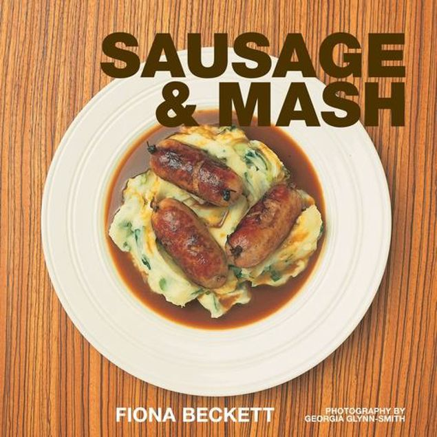 Picture of Sausage & MASH