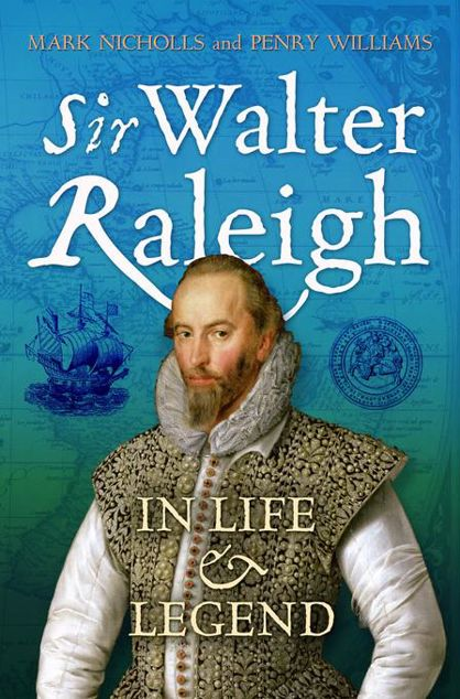 Picture of Sir Walter Raleigh